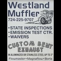 Westland Muffler