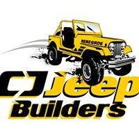 CJ Jeep Builders