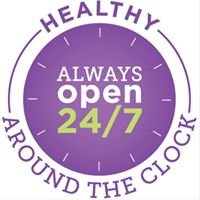 Anytime Fitness Dirksen Parkway Locations