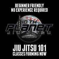 10th Planet Jiu Jitsu Chicago