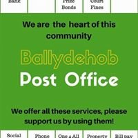 Ballydehob Post Office