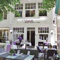 Restaurant Violett Bad Pyrmont