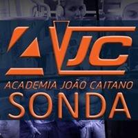 Academia João Caitano - Pereira Barreto - Sonda