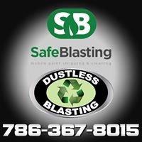 Safe Blasting