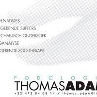 Podologie Thomas Adam