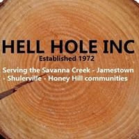 Hell Hole Inc