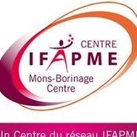 Centre Ifapme Mons Braine-le-Comte La Louvière