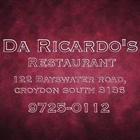 Da Ricardo's Restaurant