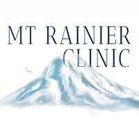 Mt. Rainier Clinic