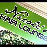 Nicole's Hair Lounge