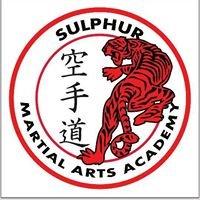 Sulphur Martial Arts Academy