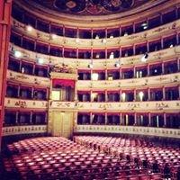 Teatro Comunale Di Ventimiglia