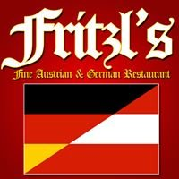 Fritzl's Euro Grill