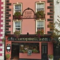 Campbell's Lounge Bar