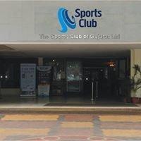 Sports Club Of Gujarat Ltd
