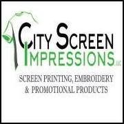 City Screen Impressions