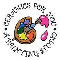 Ceramics For You  and  Ceramics For You 2