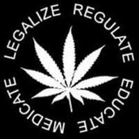 Legalize Marijuana for All States