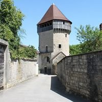 Poligny Tourisme