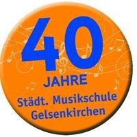 Städtische Musikschule Gelsenkirchen