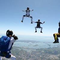 Ligue De Bretagne De Parachutisme