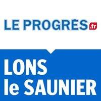 Le Progrès Lons-le-Saunier