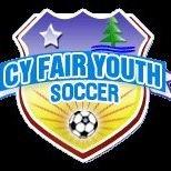 Cy-Fair Soccer