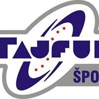 TRK TAJFUN ŠPORT -  Tekmovalno rekreacijski klub Tajfun šport