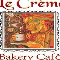 Le Crème Bakery Café