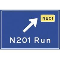 N201 Run