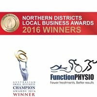 Function Physio