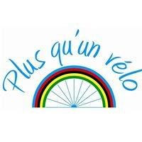 Plus qu'un vélo