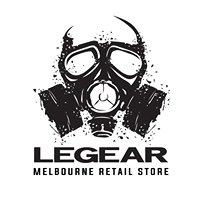 LEGEAR Melbourne Retail Store