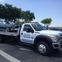 All-Ways Towing & Storage