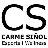 CARME SIÑOL CLUB ESPORTIU