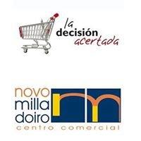 Centro Comercial Novo Milladoiro
