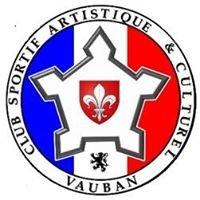 Club Sportif Artistique et Culturel Vauban