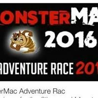 Monstermac Adventure Challenge
