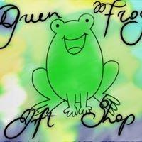 Zaļās Vardes Suvenīri / Green Frog Souvenirs