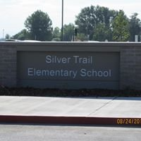Silver Trail Elementary PTA/Volunteers Kuna, ID