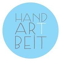 Hand-Art-beit