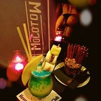 Molotow Lounge & Cocktailbar
