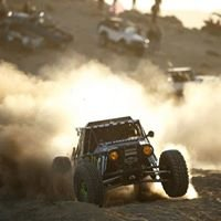 King Of The Hammers - Hammer Town