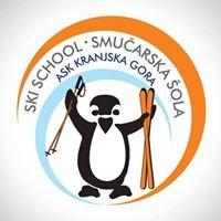 Smučarska šola ASK Kranjska Gora