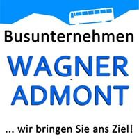 Busunternehmen Wagner Admont