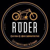 Röder-Bikes