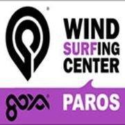 Goya center Paros