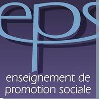 CMP Houdeng - Promotion Sociale Ville de La Louvière