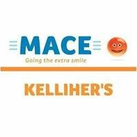 Mace Kellihers