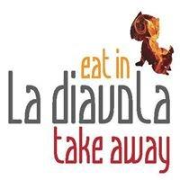 La Diavola eat in & take away